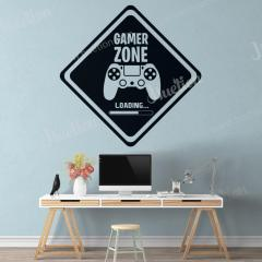 Boys Gaming Room
