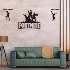 Fortnite Wall Art