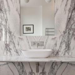 Luxury Marble Bathroom