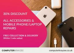 Get Best Offer From Computer Krayzee