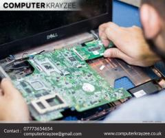 Get Fast Laptop Repair Service In Enfield