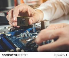 Laptop Repair in Enfield