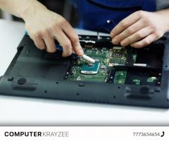 Best Tablet Repair Service Enfield  Computer Kra