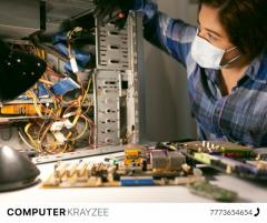 Get Best Quality Computer Repair Service