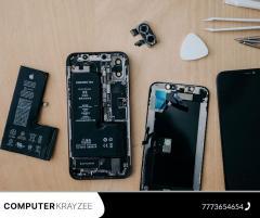 Fast Mobile Repair Shop  Computer Krayzee