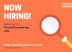 Part Time Physiotherapy Jobs