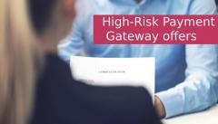 High-Risk Payment Gateway offers new solutions to impro