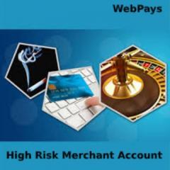 High- Risk Merchant Account