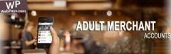 Adult Toys Merchant Account