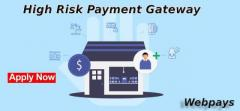 High-Risk Payment Gateway