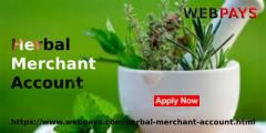 Herbal Merchant Account