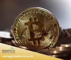 Buy Bitcoin in the UK | GlobalBlock