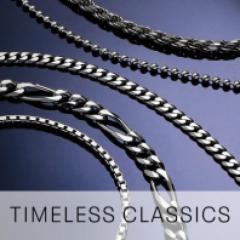Mens sterling silver bracelets