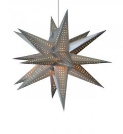 Paper Star Lamps Made Of The Top Quality Materia