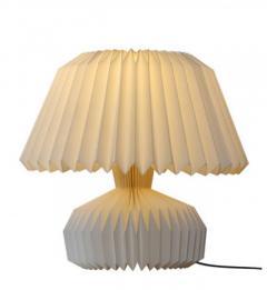 Handmade Paper Lamps Exporters - Inmark Exports