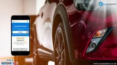 Free Car History Check Online - Car Analytics