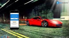 Get Free Car History Check Details Using Car Analytics