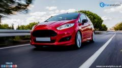 Reg Checker Provide Used Car Details While CarAnalytics