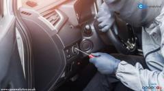 Police Car Check  Police Stolen Check