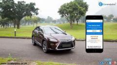 How to find car owner by registration number UK