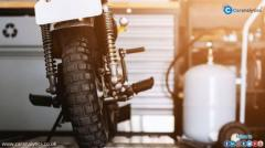 Motorbike HPI check - What you need to know about