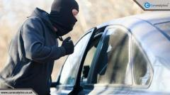 What Do I Do If My Car Has Been Stolen