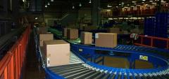 WHAT ASSEMBLY LINE CONVEYORS DO