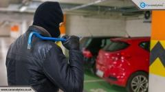 Where To Look For A Stolen  Car Check In The Uk