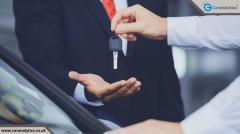 Why I Should Perform A Stolen Car Check Online