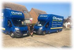 Olympia Removals Birmingham