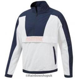 Reebok mens casual sport jacket sweatshirts DY7777