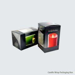Candle Gift Boxes Wholesale