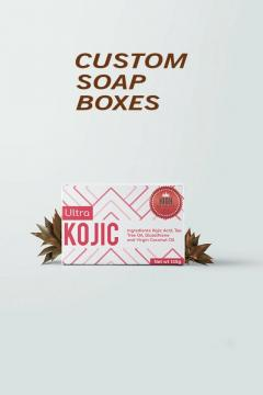 What Is The Importance Of Custom Soap Packaging