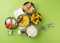 Best Indian Food Tiffin service in Burnham