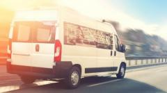 Van Check  What To Check When Buying a Used Van