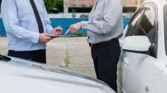 How A Car Finance Checker Helps While Buying A U