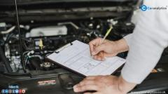 How Car Service History Checker Impacts Used Car