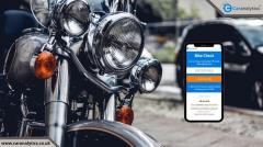 What Are Details Can Get Through Motorbike Check