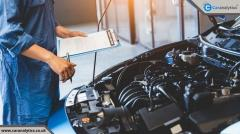 Why Check Car Service History For Buying A Vehic