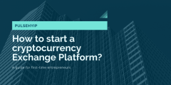 Develop A Secured Cryptocurency Exchange Platfor