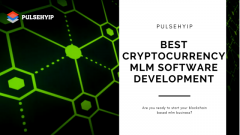 Smart Contract Mlm Software Development - Pulseh