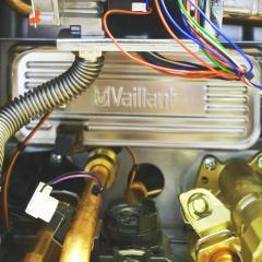 Central Heating Boiler Engineers In London
