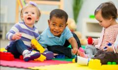 Best  Child Care In Preston  - Ashbridge School