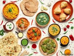 vegetarian tiffin service london