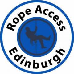 Rope Access Edinburgh