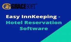 Hotel Reservation Software - Hotel Front Desk So