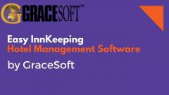 Easy Innkeeping Hotel Management Software - Grac