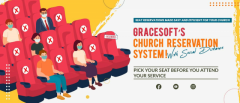 Gracesoft Church Reservation System Software