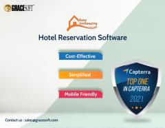 Easy Innkeeping Online Reservation Software  Gra