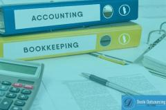 Outsource Bookkeeping and Accounting Services